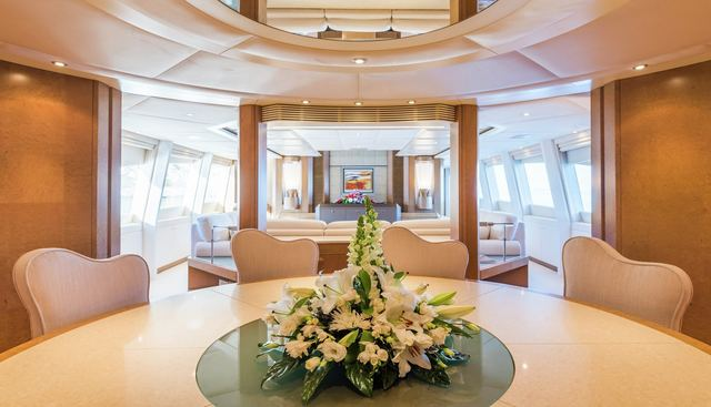 Benita Blue Charter Yacht - 7