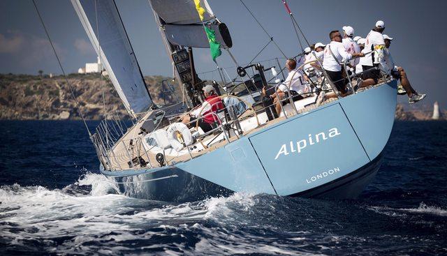 Kallima Charter Yacht - 4