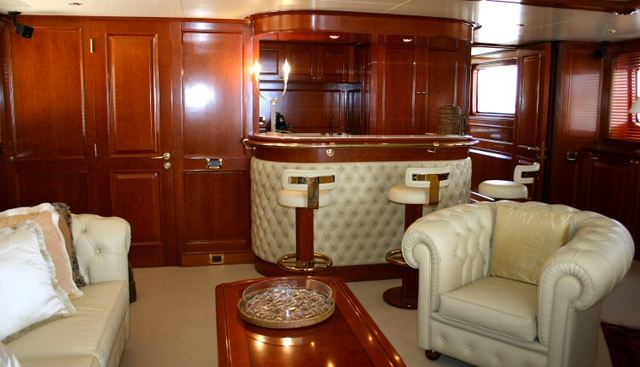 Heaven Can Wait Charter Yacht - 4