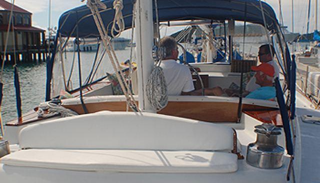Drumbeat I Charter Yacht - 4