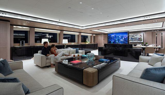 O'Ptasia Charter Yacht - 7