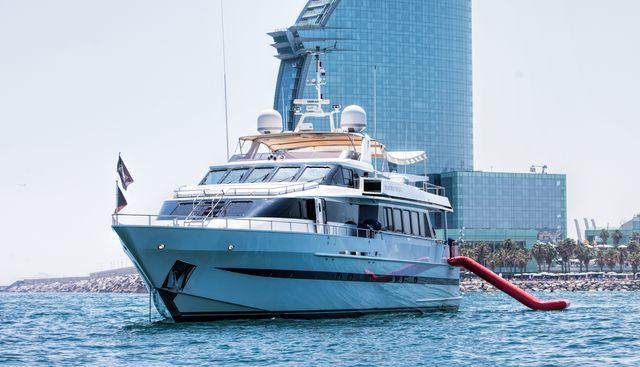 Heartbeat Of Life Charter Yacht - 5
