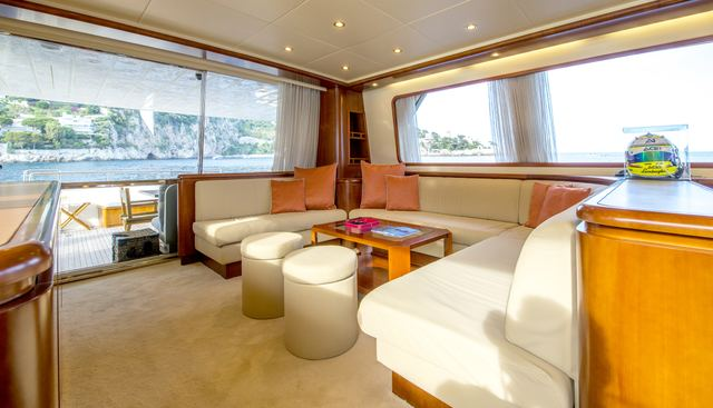 Ace1 Charter Yacht - 6