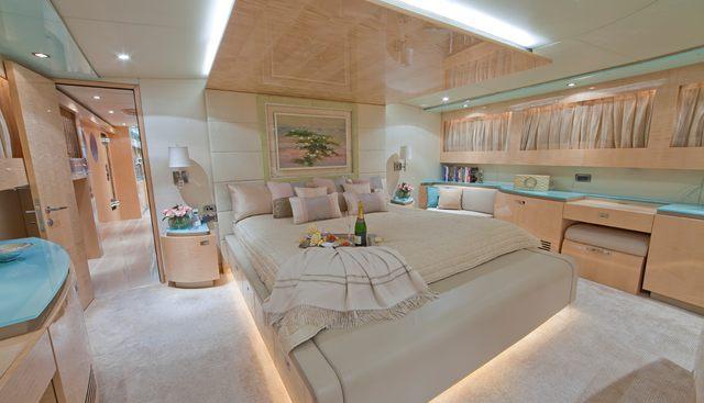 Diamond Girl Charter Yacht - 8