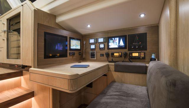 Firebird Charter Yacht - 8