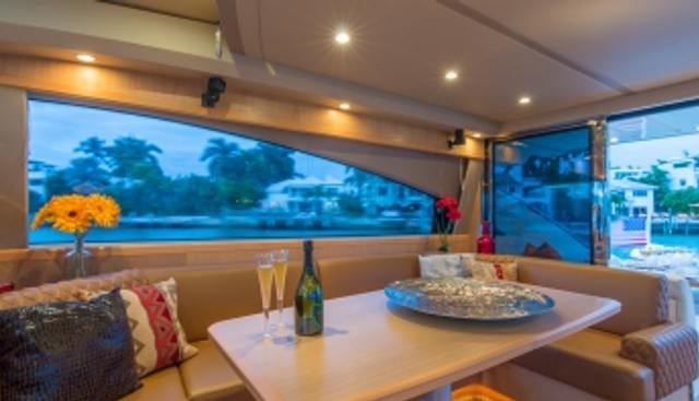 Divas Del Mar Charter Yacht - 5