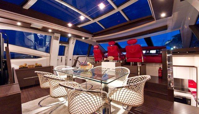 Faver B Charter Yacht - 7