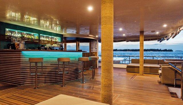 Scubaspa Charter Yacht - 7