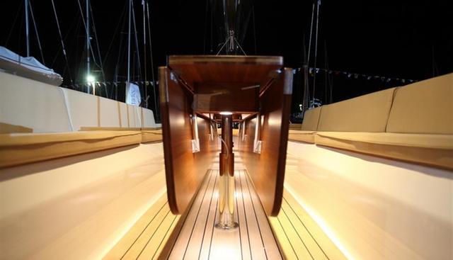Berenice Cube Charter Yacht - 6