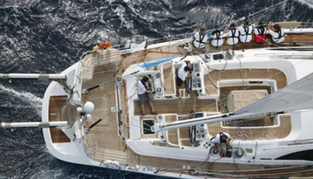 Clarelsa Charter Yacht - 2