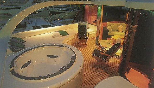 STARFISH VOYAGER Charter Yacht - 3