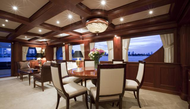 Lady Victory Charter Yacht - 7