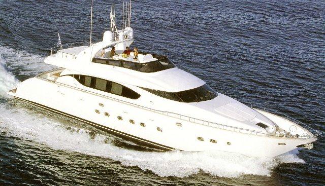 Irene's Charter Yacht