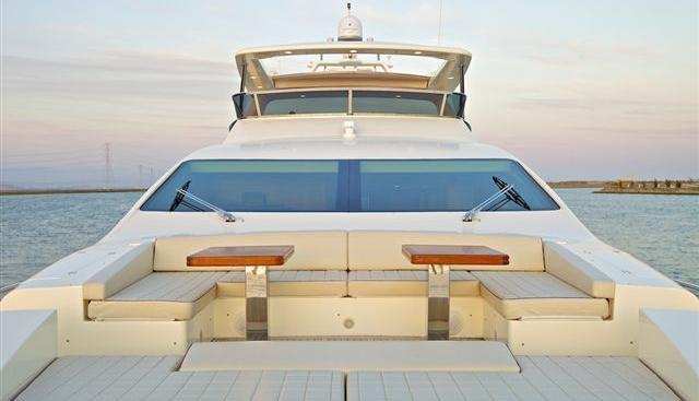 Sea Bella Charter Yacht - 4