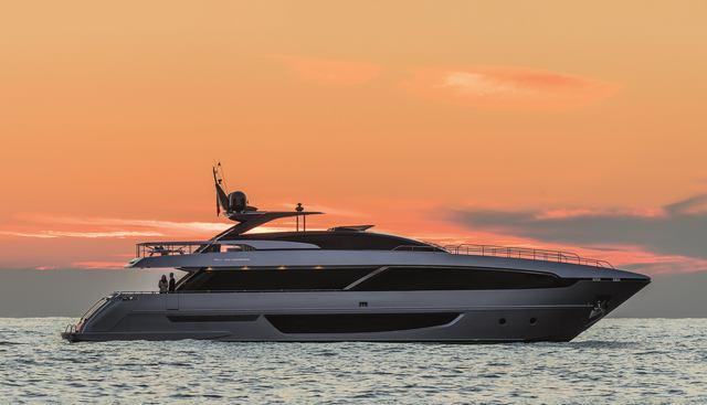 Nowhere Nowhere Charter Yacht
