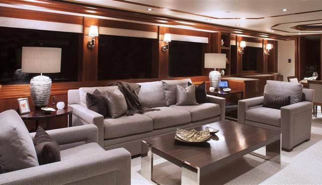 Pipe Dream Charter Yacht - 8