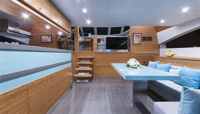 Skylark Charter Yacht - 5