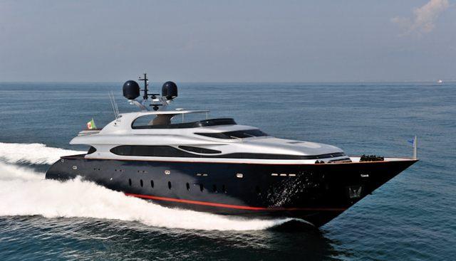 Theo Charter Yacht - 2