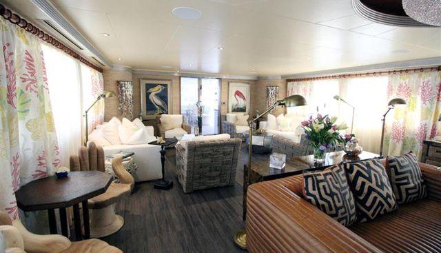 Good Girl Charter Yacht - 3