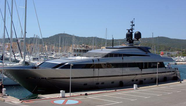 Lena Charter Yacht - 4