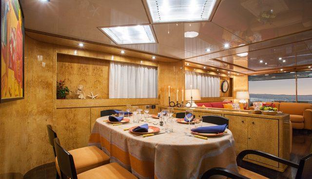 Megalia Charter Yacht - 8