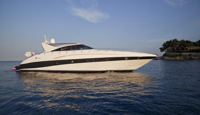Icare Charter Yacht - 3
