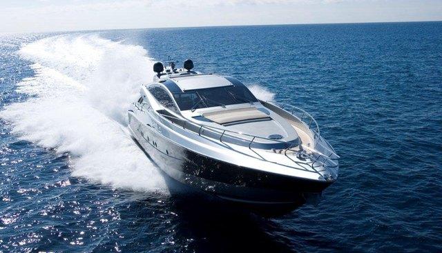 Slice of Life Charter Yacht - 2
