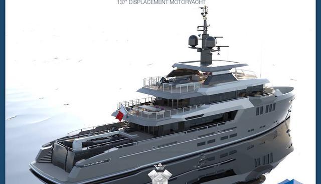 Crystal Charter Yacht - 2