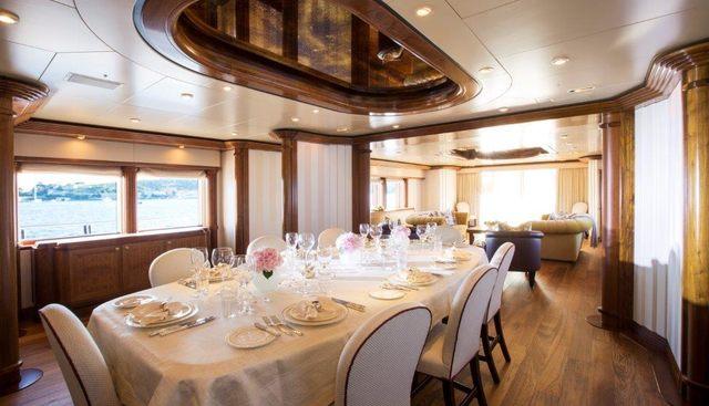 Alaska of George Town Charter Yacht - 7