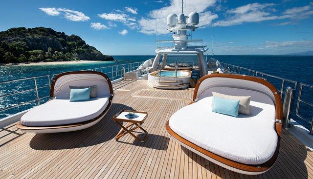 Driftwood Charter Yacht - 2