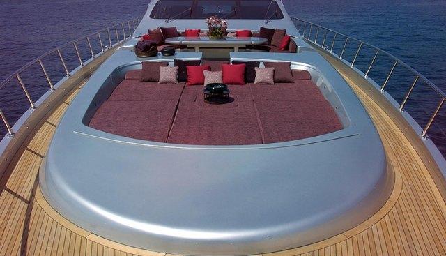 Awesome II Charter Yacht - 3