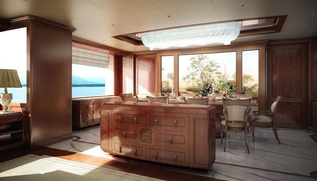 Karianna Charter Yacht - 6