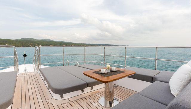 Edesia Charter Yacht - 3