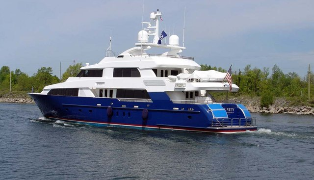 4* Puppies Charter Yacht - 4