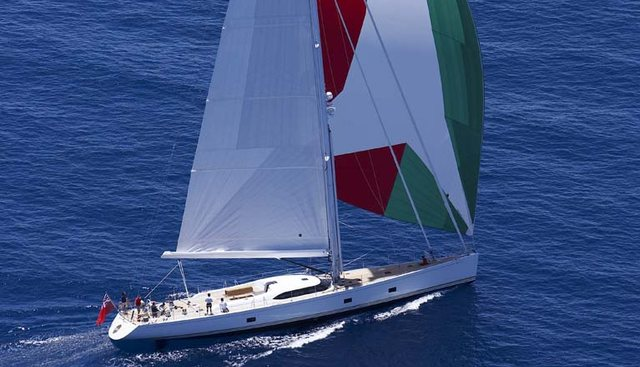 Illusion of the Isles Charter Yacht - 3