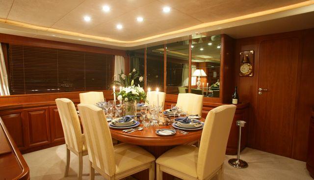 Avella Charter Yacht - 8