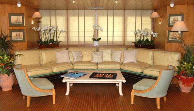 Bella Stella Charter Yacht - 8