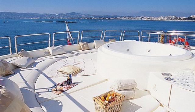Happy Spirit Charter Yacht - 4