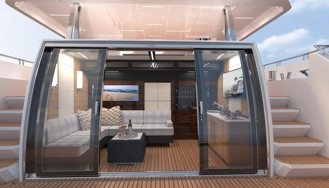 Voyager Charter Yacht - 2
