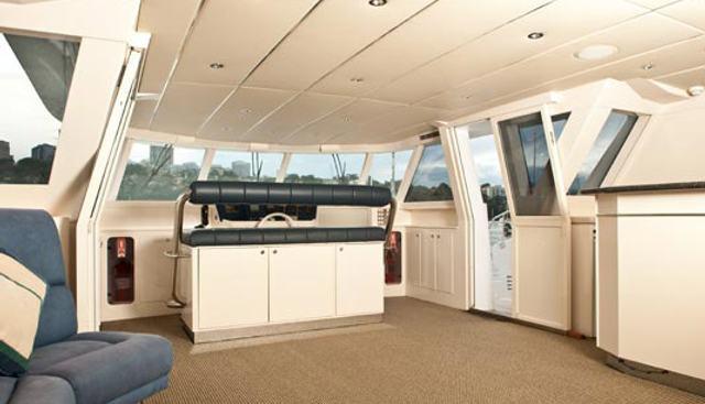 AQA Charter Yacht - 8