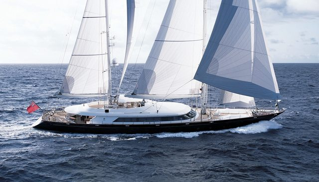 Ariane Charter Yacht - 8