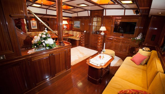 Lauran Charter Yacht - 6