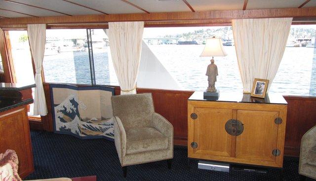 Hakai Charter Yacht - 3
