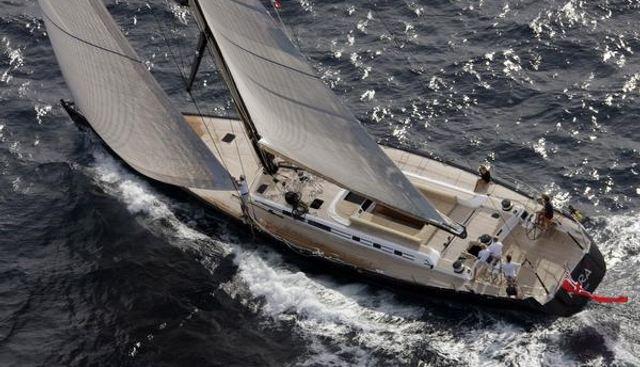 Berenice Cube Charter Yacht - 3