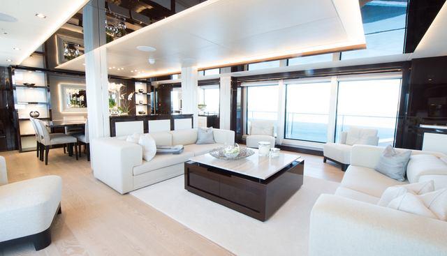 E Motion Charter Yacht - 7