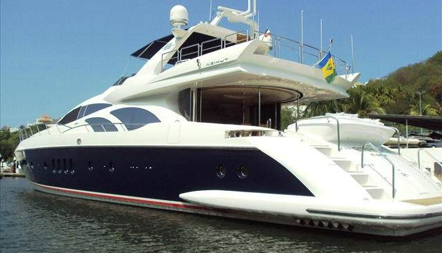 Brava Charter Yacht - 2