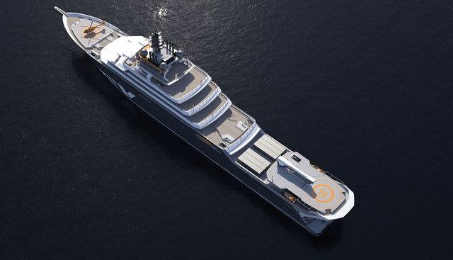 REV Ocean Charter Yacht - 3