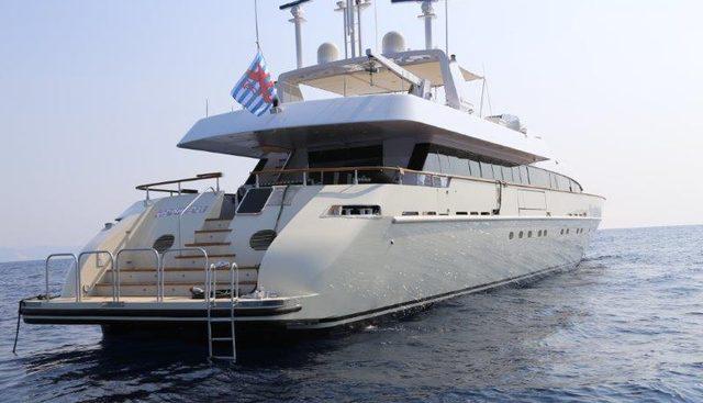 Hemilea Charter Yacht - 5