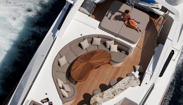 Strega Charter Yacht - 2