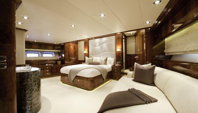Destination Charter Yacht - 8